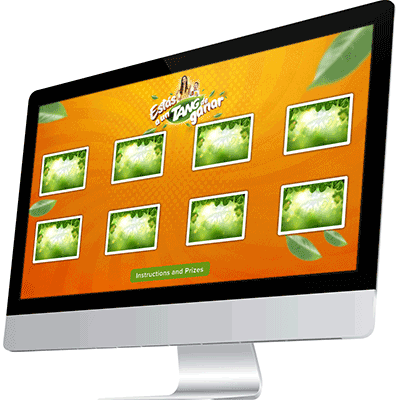 Lead Generation Event Game